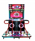 PUMP IT UP TX 55 - PRIME